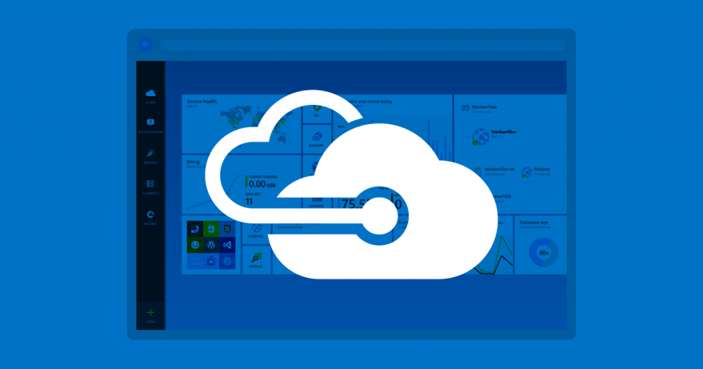 Des solutions de backup avec Azure pour le Cloud de Microsoft